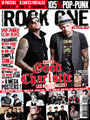 Benji & Joel rocking the cover of Rock One Magazine!