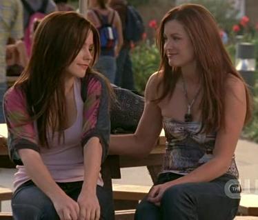 Brooke & Rachel
