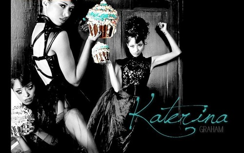 Cake Queen - Katerina Graham