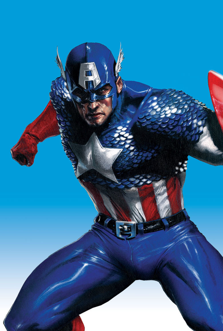 captain america - photo #30