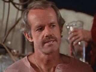 Captain B.J. Hunnicut