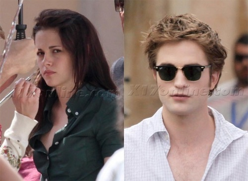 Cast New Moon