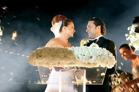Ceyda's Wedding
