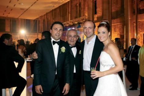 Ceyda's Wedding