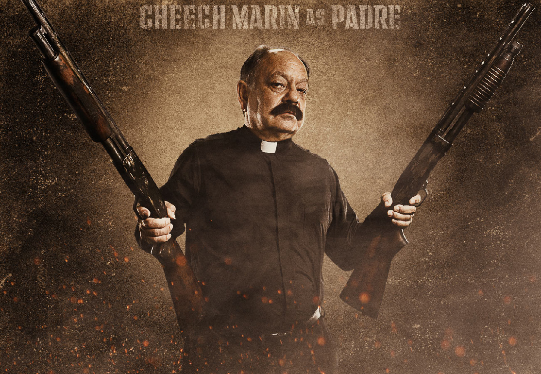 Cheech Marin - Picture Gallery