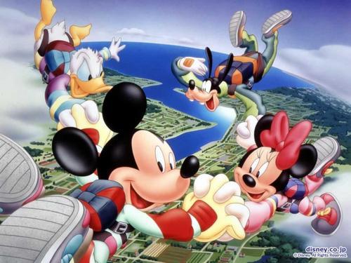 Bora ya Disney