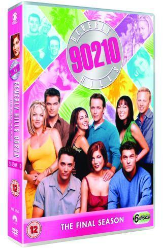 DVD season 10