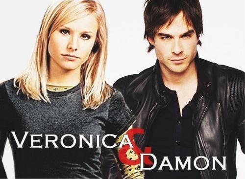 Damon & Veroniva