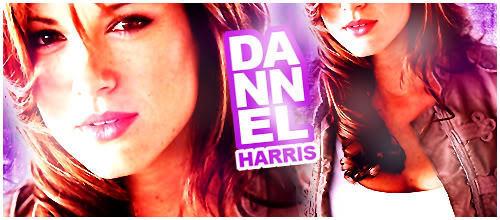 Danneel Harris