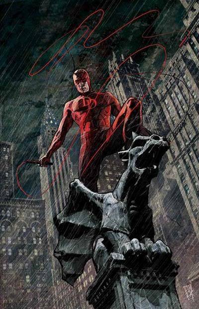 Daredevil Images Daredevil Wallpaper And Background Photos 14072513