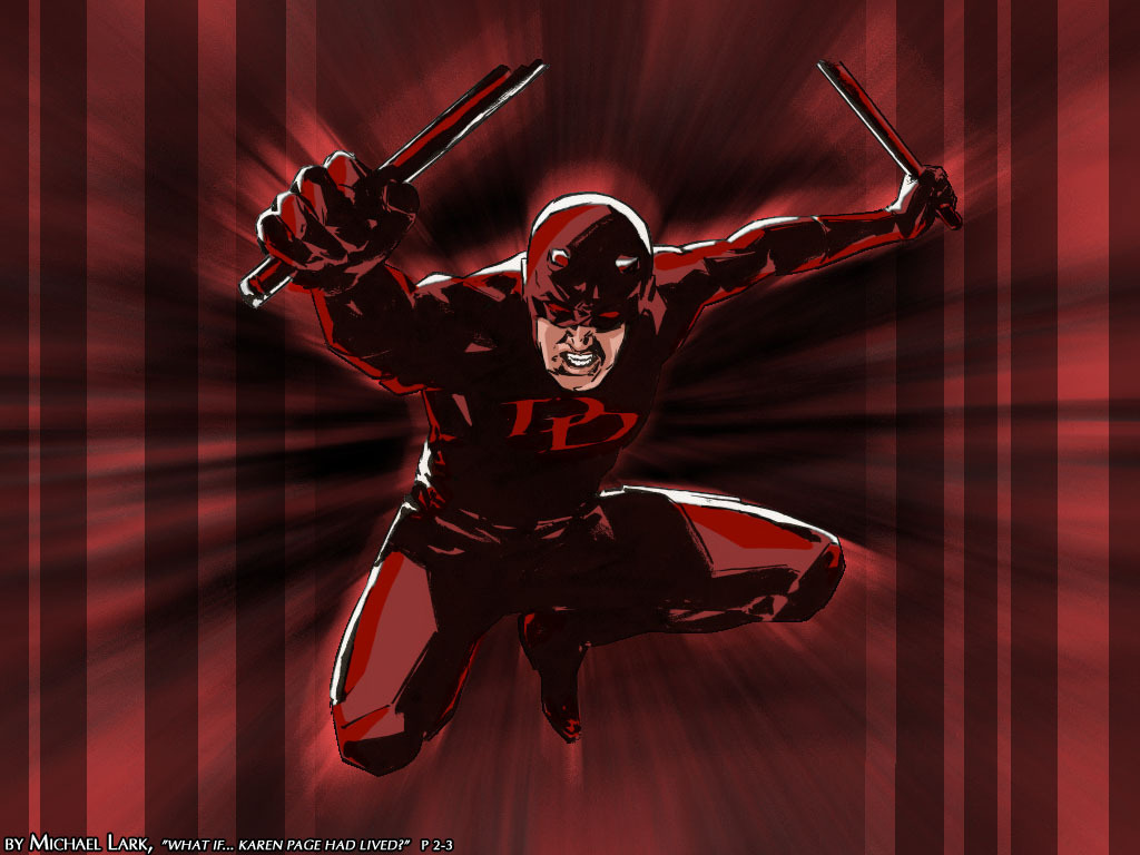 Daredevil Images Daredevil Hd Wallpaper And Background Photos 14072580