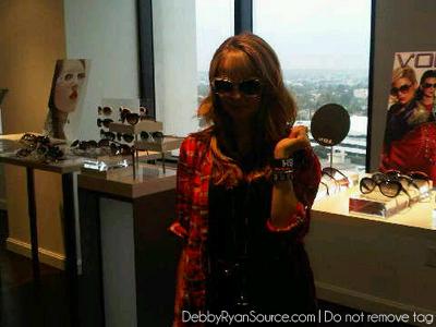 Debby At Fanlala