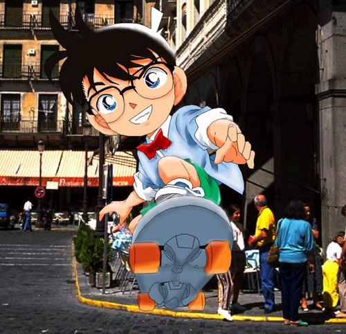 Det. Conan