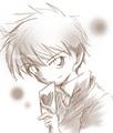 Detective Conan Fan Art