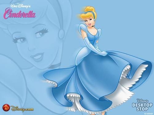 Disney Cartoon wallpaper