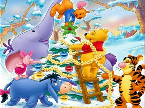 Disney Cartoon wallpaper - classic-disney Wallpaper
