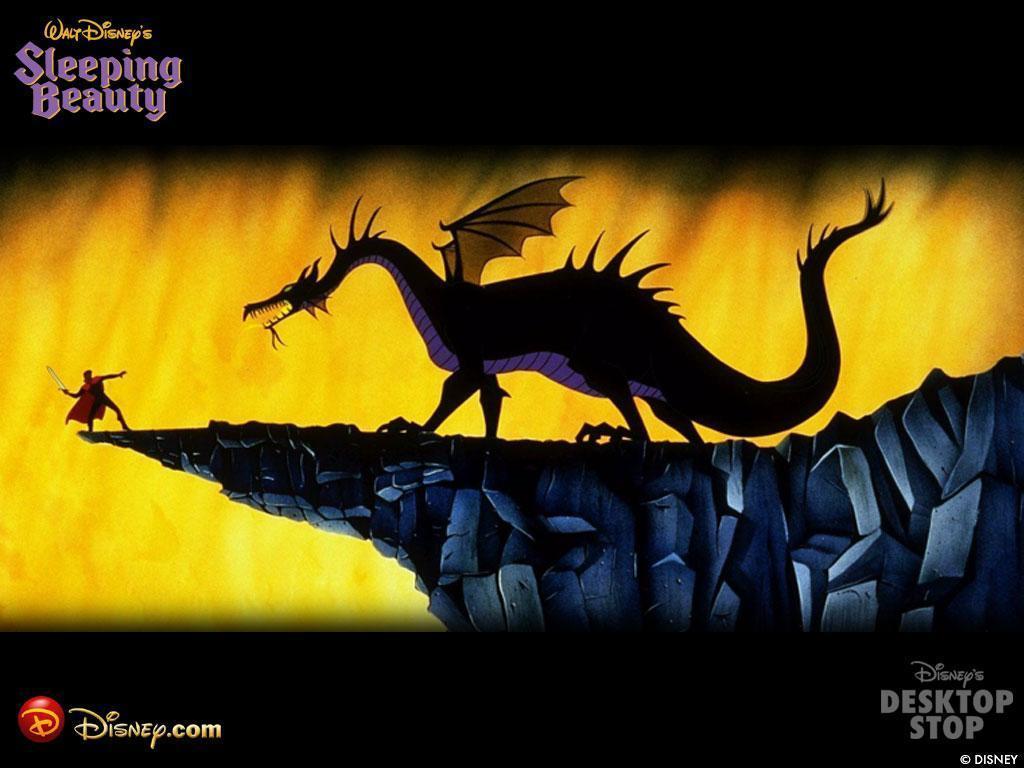 Disney Cartoon wolpeyper
