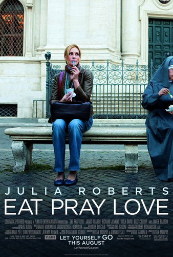 Eat Pray প্রণয় (2010)