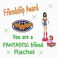 For Rachel :)