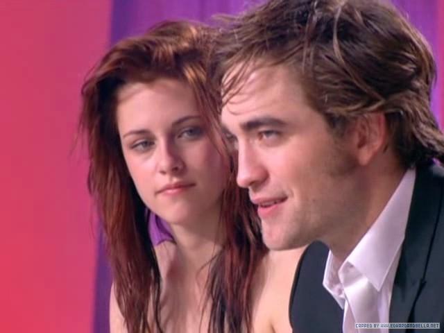 Fotos Cast Twilight