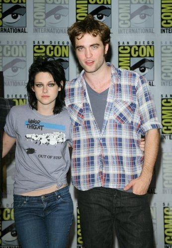 Fotos Comic Con New Moon