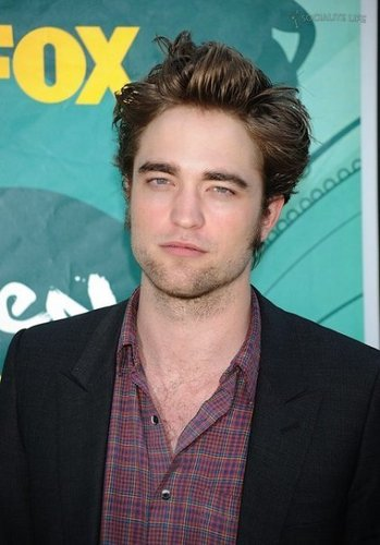 Fotos Teen Choice New Moon