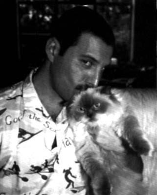 Freddie & Tiffany