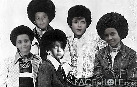 Funny Jackson 5 ! number 2