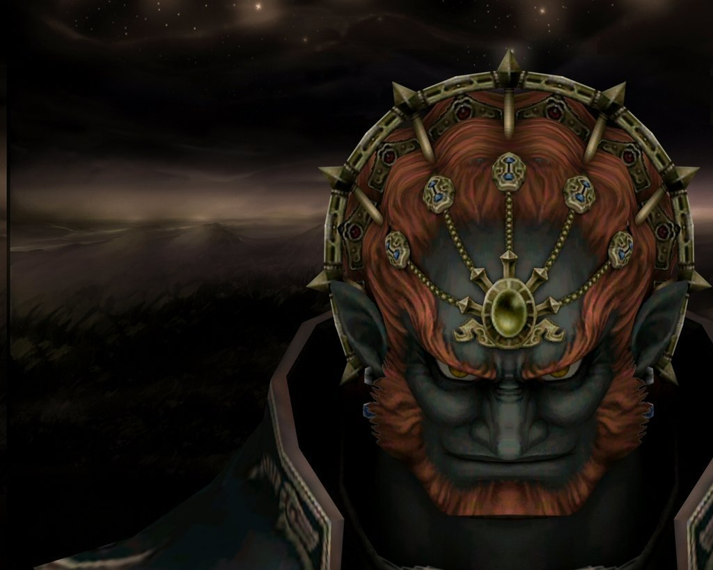 Nintendo Villains Images Ganondorf HD Wallpaper And Background Photos