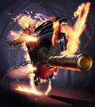 Ghost Rider - ghost-rider photo