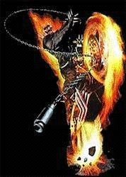 Ghost Rider images Ghost Rider wallpaper and background photos