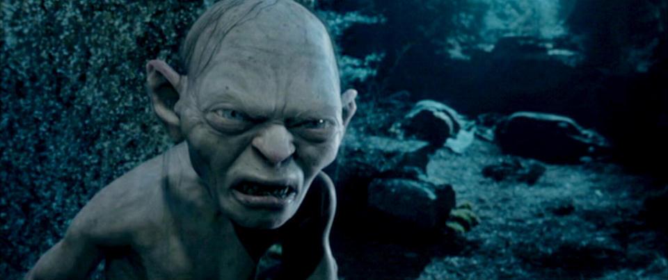 Smeagol/Gollum images Gollum/Smeagol wallpaper and ...