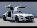 HAMANN MERCEDES - BENZ SLK AMG - mercedes-benz wallpaper