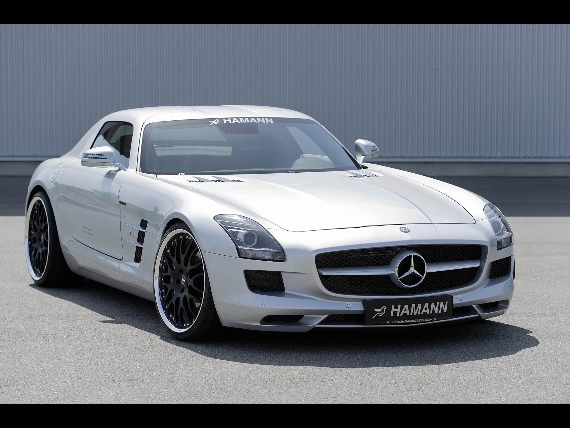 Hamann mercedes benz slk amg mercedes benz wallpaper for Mercedes benz account