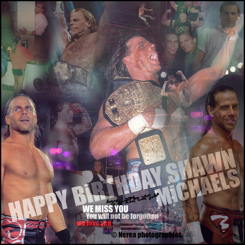 HBK birthday 22 july