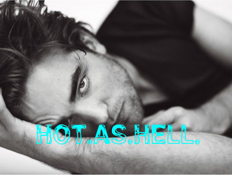 Hot.As.Hell.