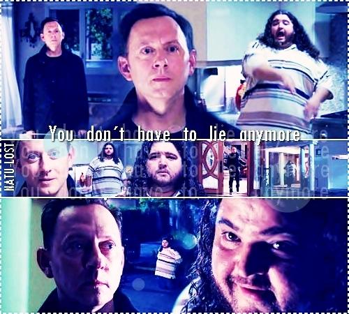Hurley & Ben