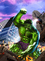 Hulk - the-incredible-hulk photo