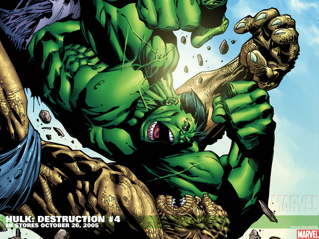 Hulk - The Incredible Hulk Wallpaper (14044445) - Fanpop fanclubs