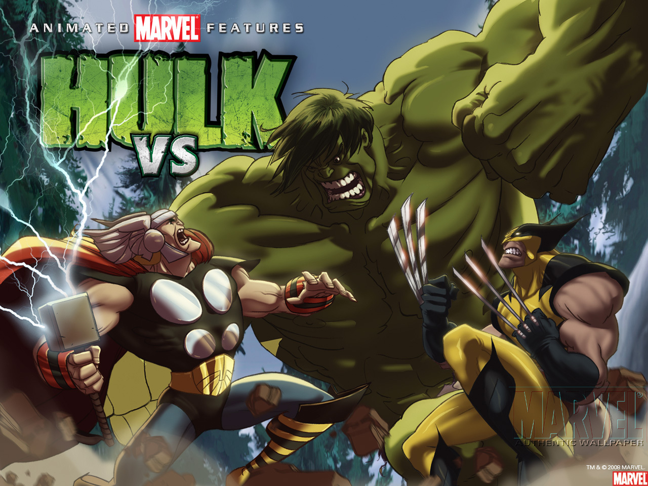 Hulk - The Incredible Hulk Wallpaper (14044497) - Fanpop fanclubs
