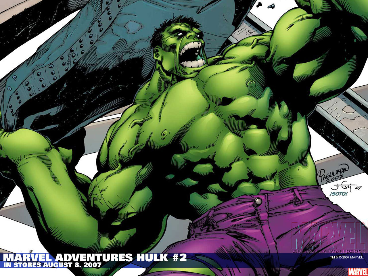 how to become hulk I like to think of myself as a pretty patient person it's a quality that has helped me through some very challenging jobs and been a reoccurring strength in.
