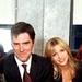 JJ & Hotch