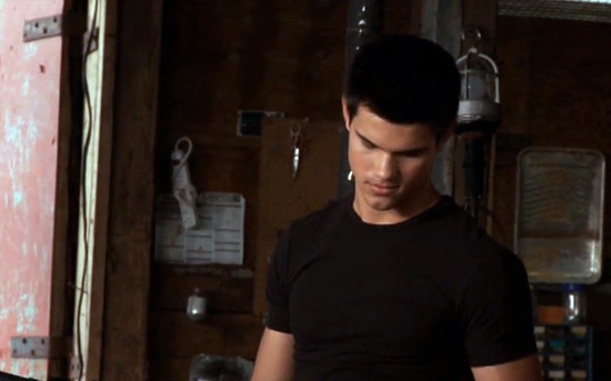 Jacob Eclipse Still!