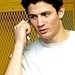 James Lafferty. - one-tree-hill icon