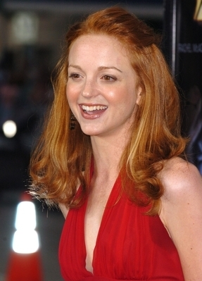 "Jayma at the ""Red Eye"" Premiere [August 04]"