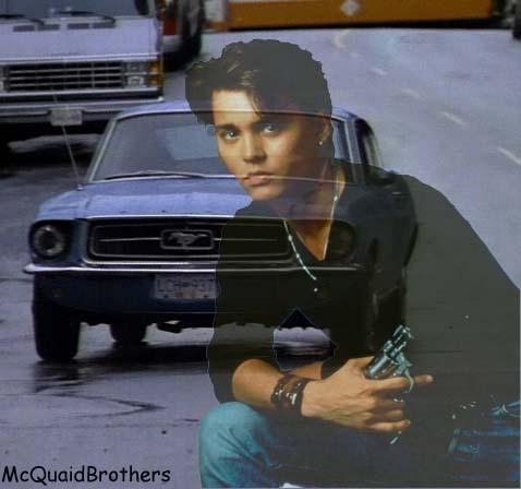 Johnny+Mustang