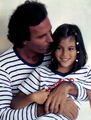 Julio & Chabeli - julio-iglesias photo