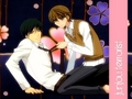 JunJou Romantica Wallpaper