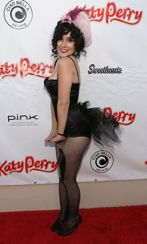 June 17 - Katy Perry Record Release Party