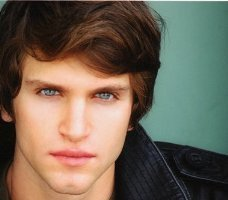 Keegan Allen as Christian Ozera